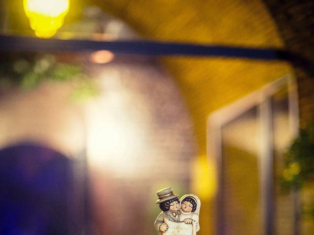 Il matrimonio di Cristiano e Alessandra a Roma, Roma 23