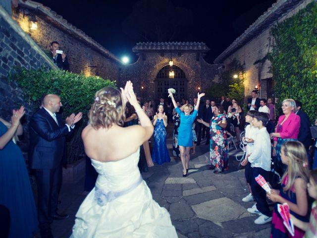 Il matrimonio di Cristiano e Alessandra a Roma, Roma 24
