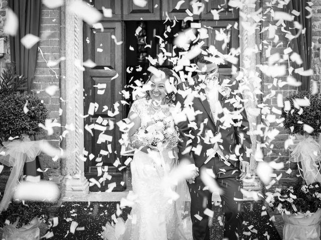 Il matrimonio di Luca e Luisa a Mantova, Mantova 8