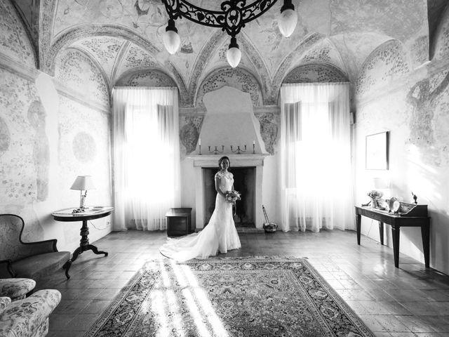 Il matrimonio di Luca e Luisa a Mantova, Mantova 11
