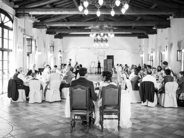 Il matrimonio di Luca e Luisa a Mantova, Mantova 10