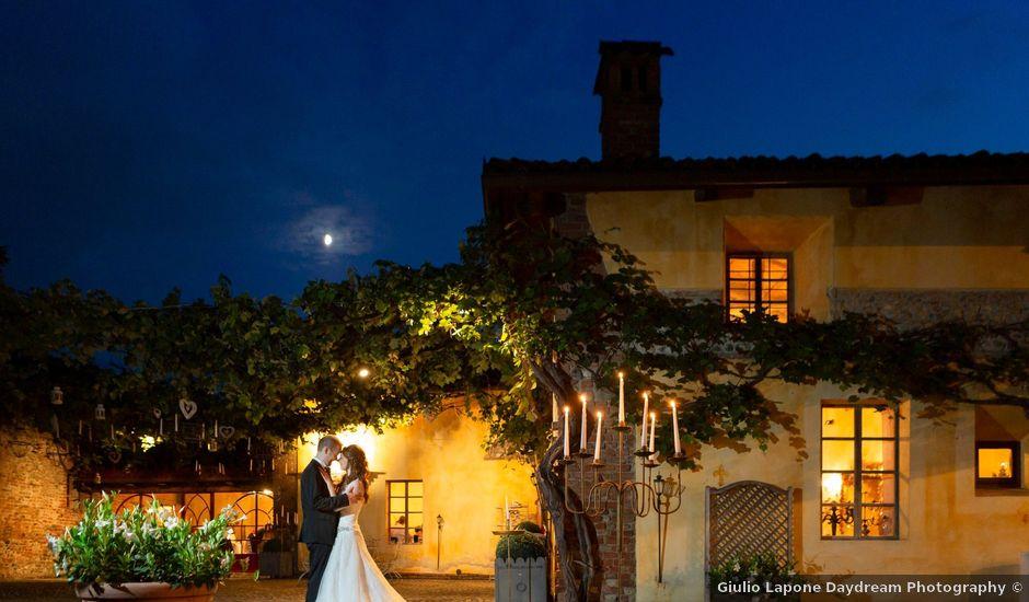 Il matrimonio di Fabio e Elisabetta a Torino, Torino