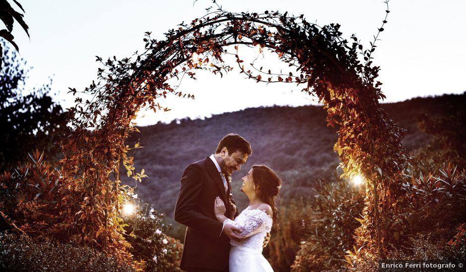 Il matrimonio di Emanuele e Nicoletta a Brescia, Brescia