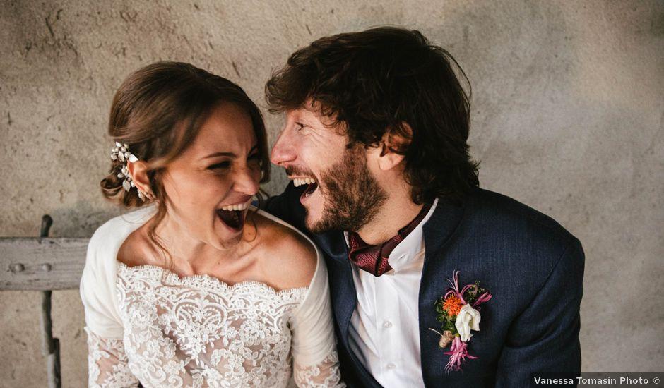 Il matrimonio di Federico e Tecla a Monza, Monza e Brianza
