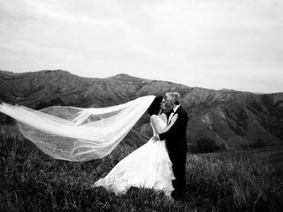 Le nozze di Alessandra e Alessandro 1