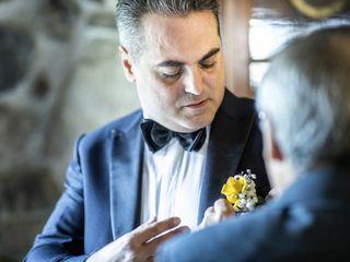 Le nozze di Sarah e Massimiliano 3
