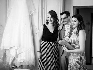 le nozze di Giulia e Claudio 3