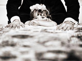 Le nozze di Silvia e Dennis 1