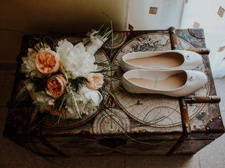 Le nozze di Anna e Alessandro 1
