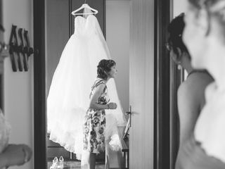 Le nozze di Marta e Matteo 3