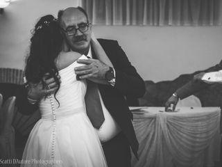 Le nozze di Arvenola e Luca 2