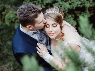 Le nozze di Maria Celeste e Angelo