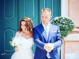 Le nozze di Gaetano e Chiara