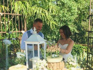 Le nozze di Gaetano e Chiara 1