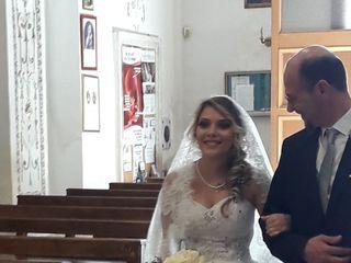 Le nozze di Valentina  e Damiano 2