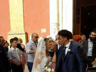 Le nozze di Valentina  e Damiano 3