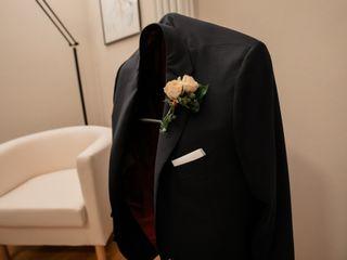 Le nozze di Chiyan e Sergio 1