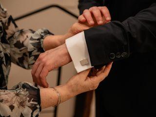 Le nozze di Chiyan e Sergio 3