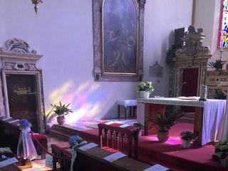 Le nozze di Diana e Cristobal  1
