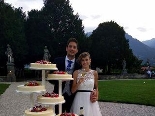 Le nozze di Diana e Cristobal  2