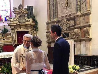 Le nozze di Diana e Cristobal  3