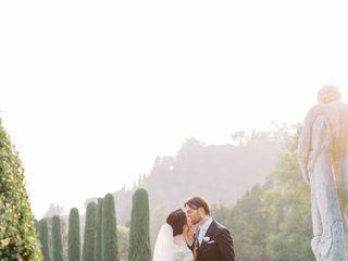 Le nozze di Freda e Stefano 1