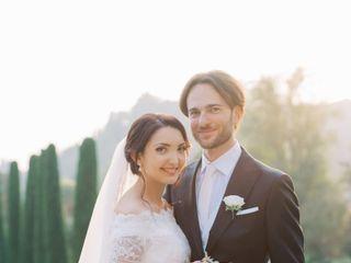 Le nozze di Freda e Stefano 2