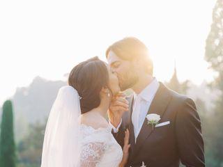 Le nozze di Freda e Stefano 3