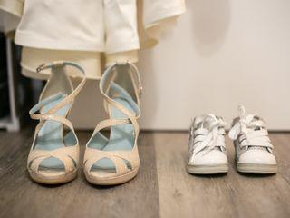 Le nozze di Morena e Davide 1