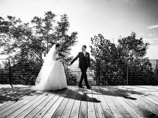Le nozze di Monica e Daniel