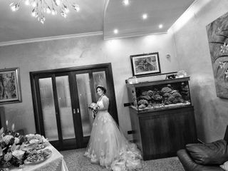 Le nozze di Alessandra e Fabrizio 2