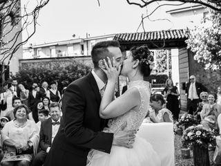 Le nozze di Giada e Fabio 2