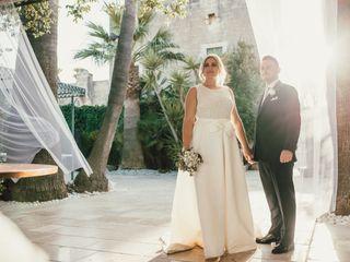 Le nozze di Mara e Filippo