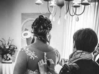 Le nozze di Elena e Fabio 3