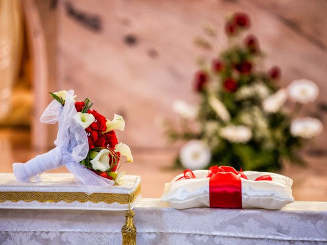 Il matrimonio di Tiziano e Rosaria a San Lazzaro di Savena, Bologna 18
