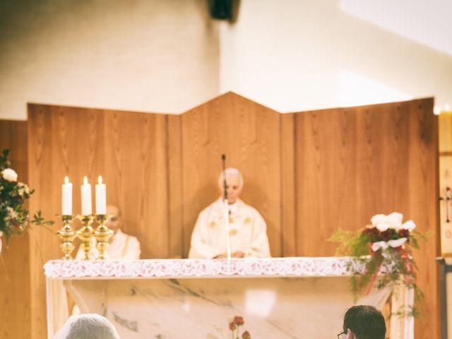 Il matrimonio di Tiziano e Rosaria a San Lazzaro di Savena, Bologna 19