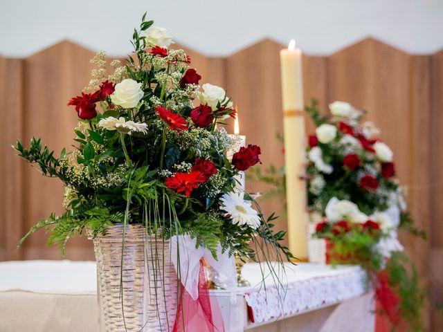 Il matrimonio di Tiziano e Rosaria a San Lazzaro di Savena, Bologna 20