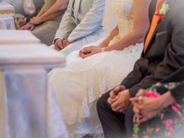 Il matrimonio di Tiziano e Rosaria a San Lazzaro di Savena, Bologna 21