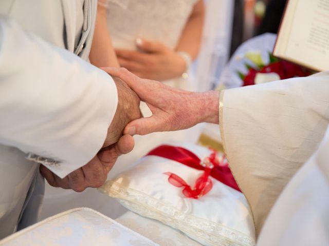 Il matrimonio di Tiziano e Rosaria a San Lazzaro di Savena, Bologna 24