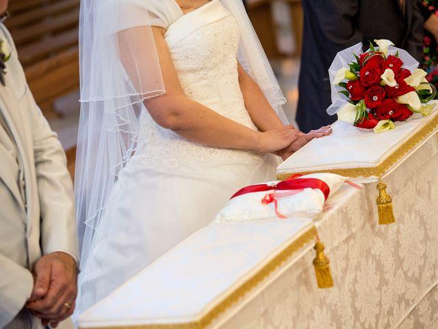 Il matrimonio di Tiziano e Rosaria a San Lazzaro di Savena, Bologna 26