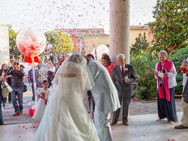Il matrimonio di Tiziano e Rosaria a San Lazzaro di Savena, Bologna 29