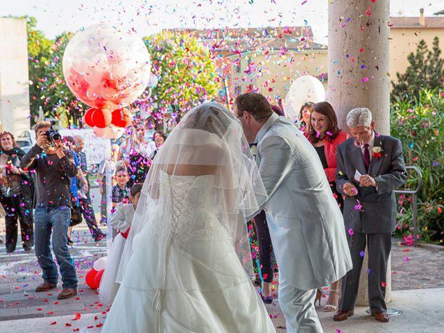 Il matrimonio di Tiziano e Rosaria a San Lazzaro di Savena, Bologna 30