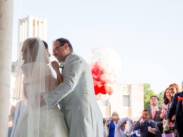 Il matrimonio di Tiziano e Rosaria a San Lazzaro di Savena, Bologna 31