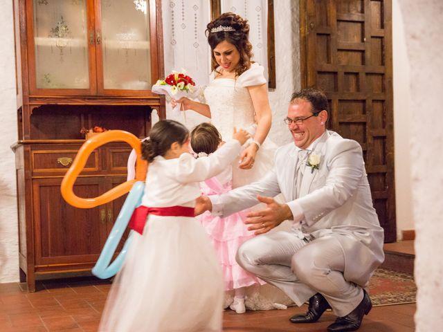 Il matrimonio di Tiziano e Rosaria a San Lazzaro di Savena, Bologna 33