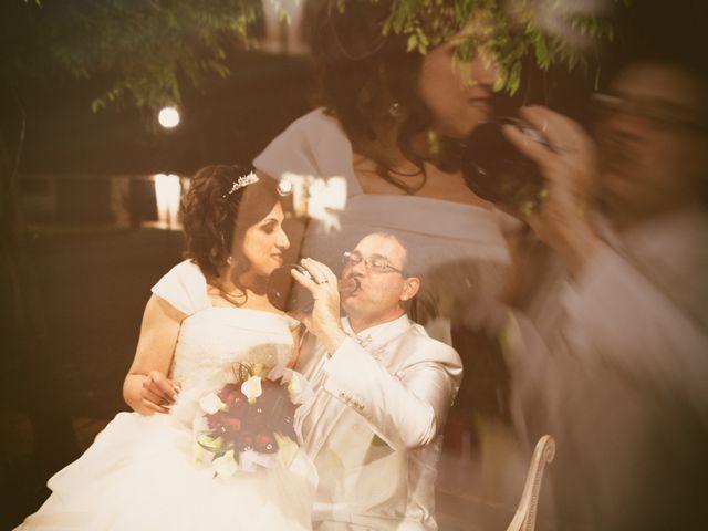 Il matrimonio di Tiziano e Rosaria a San Lazzaro di Savena, Bologna 35