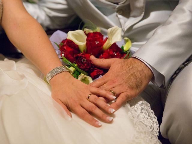 Il matrimonio di Tiziano e Rosaria a San Lazzaro di Savena, Bologna 36