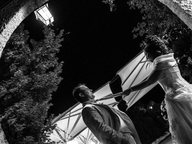 Il matrimonio di Tiziano e Rosaria a San Lazzaro di Savena, Bologna 39