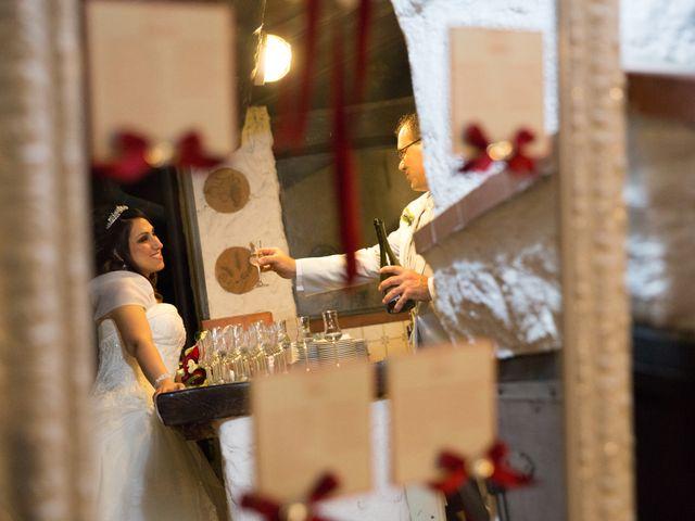 Il matrimonio di Tiziano e Rosaria a San Lazzaro di Savena, Bologna 41