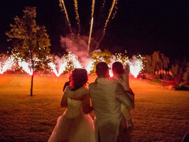 Il matrimonio di Tiziano e Rosaria a San Lazzaro di Savena, Bologna 2