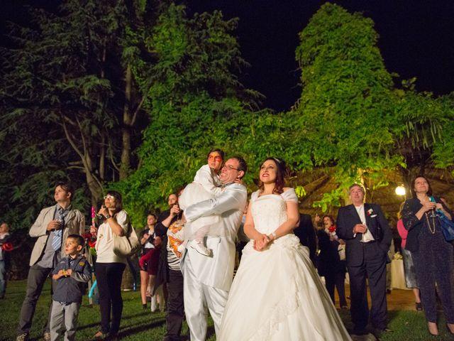 Il matrimonio di Tiziano e Rosaria a San Lazzaro di Savena, Bologna 46